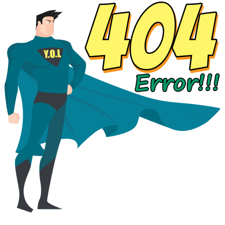 this is the 404 error image