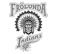 This is the logo Frölunda Indians