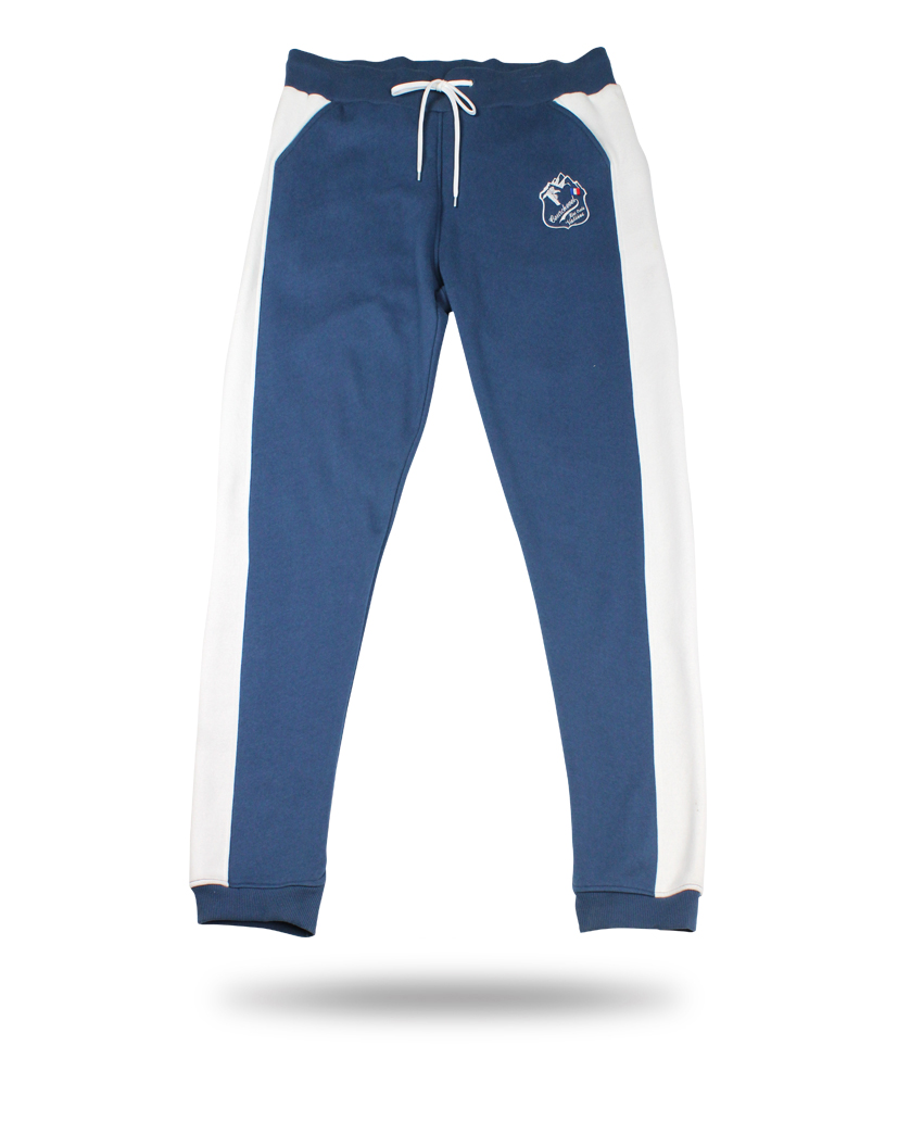 blue pant for courchevel