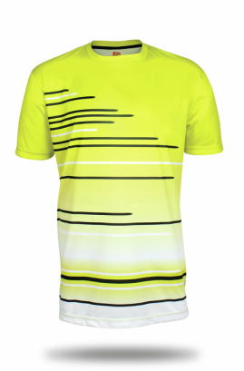 This is the second shirt done for Australian Open