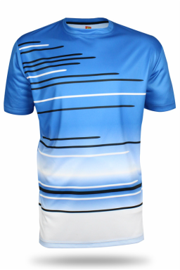This image is the first shirt of the collection  Australian Open