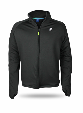 This is an other jacket of Ericsson.