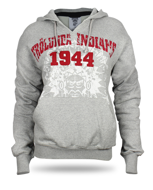 Second Hoody for Indians
