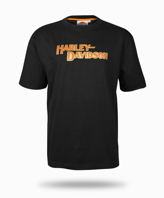you can see an image Harley Davidson polo