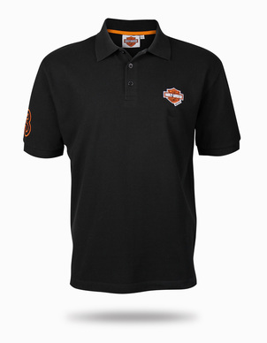 this is a nice polo from Harley Davidson
