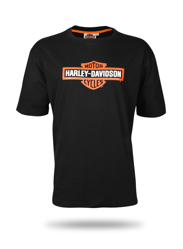 This is a nice T-shirt of Harley Davidson