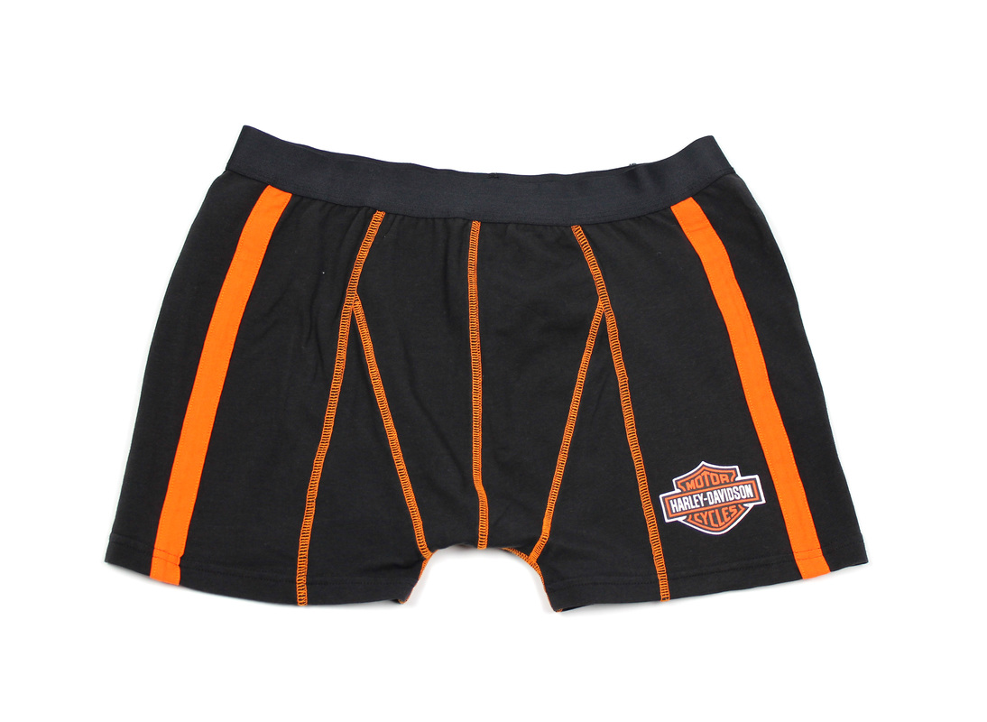Boxer for Harley Davidson collection