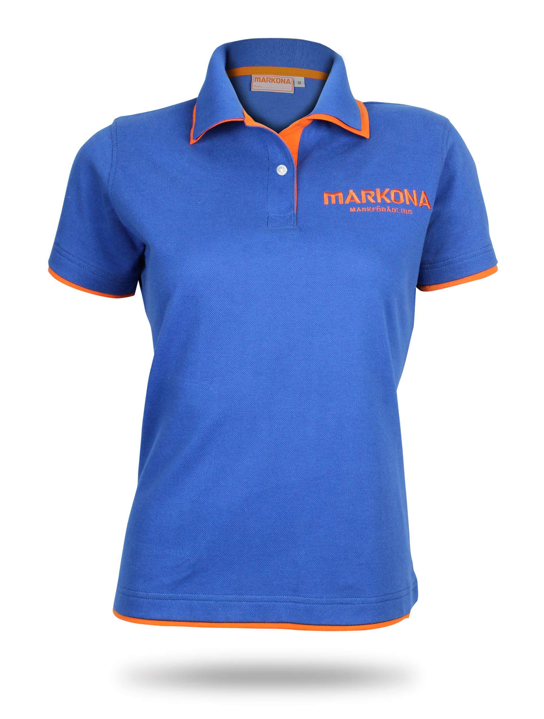 Markona Polo with logo