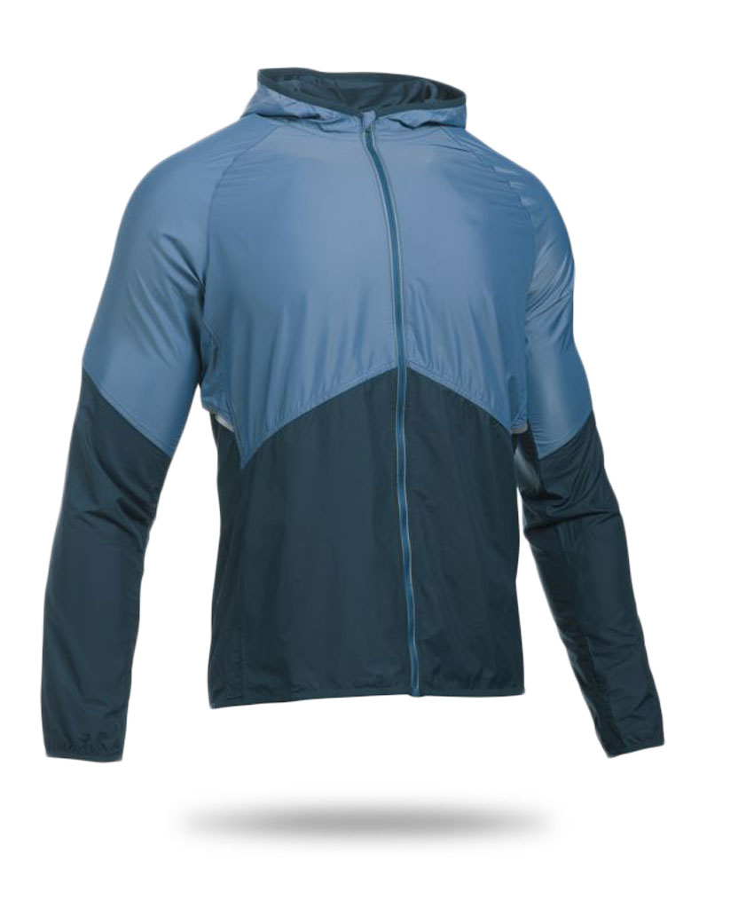 Sport Jacket light blue and dark blue