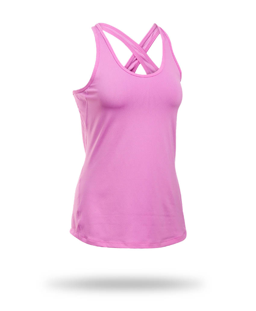 pink tank top picture