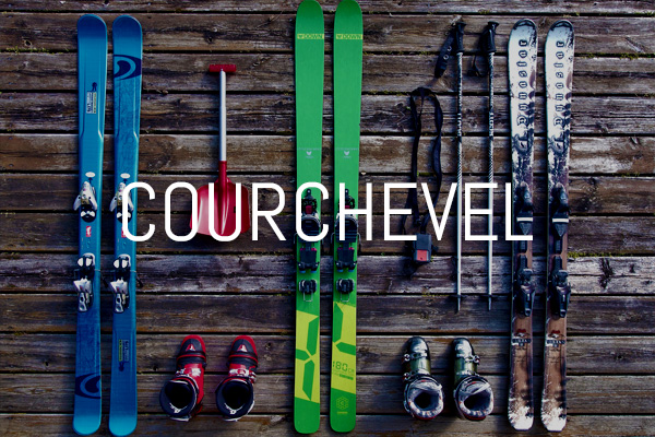 Courchevel Client Image