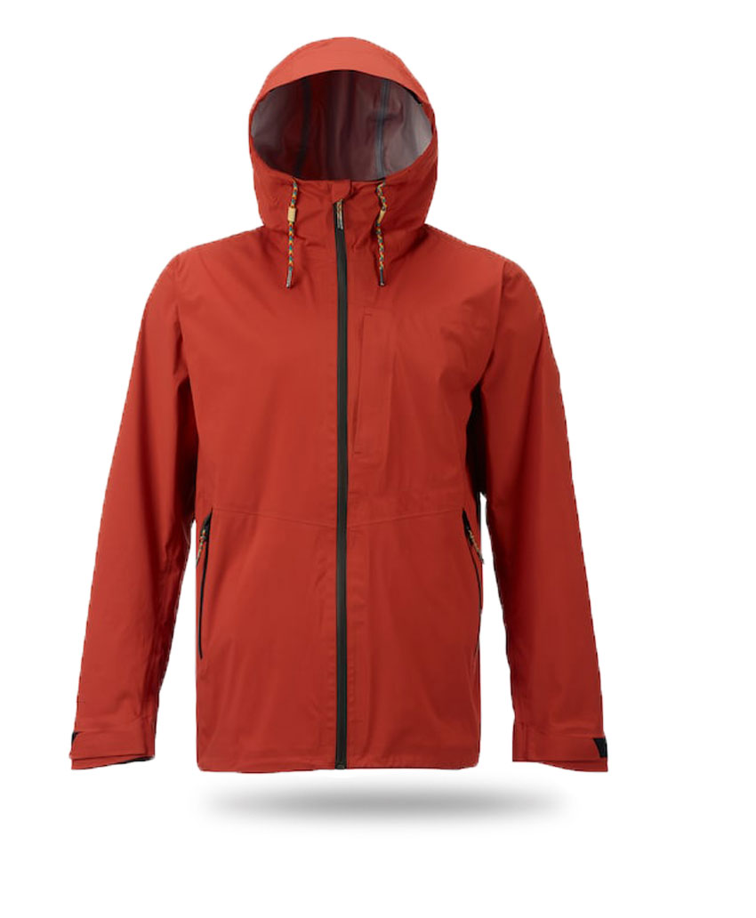 red Snow extreme jacket