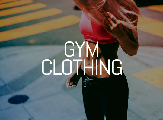 gym clothing