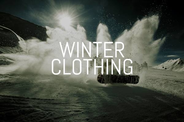 this is the image winter clothing