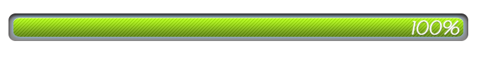 progress bar of the the multi step contact form