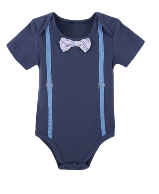 Baby suit fashion